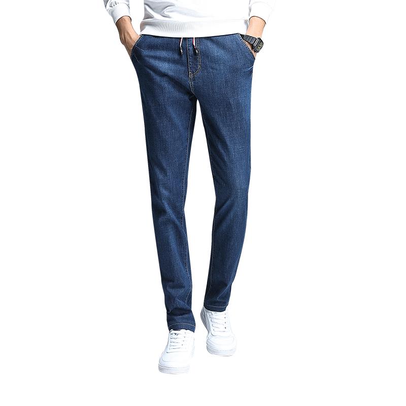 super stretch jeans herr