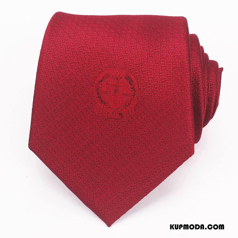 Krawat Męskie Męska Damska Nowy Niebieski Czarny Czerwony