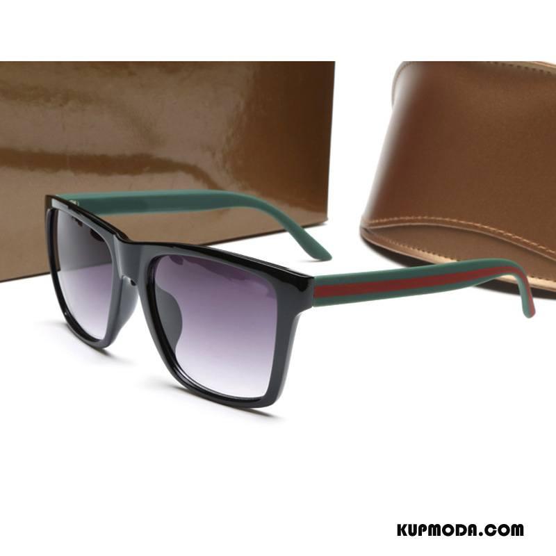 Okulary Przeciwsłoneczne Damskie Męska Damska Wielki Nowy Każdego Dnia Zielony