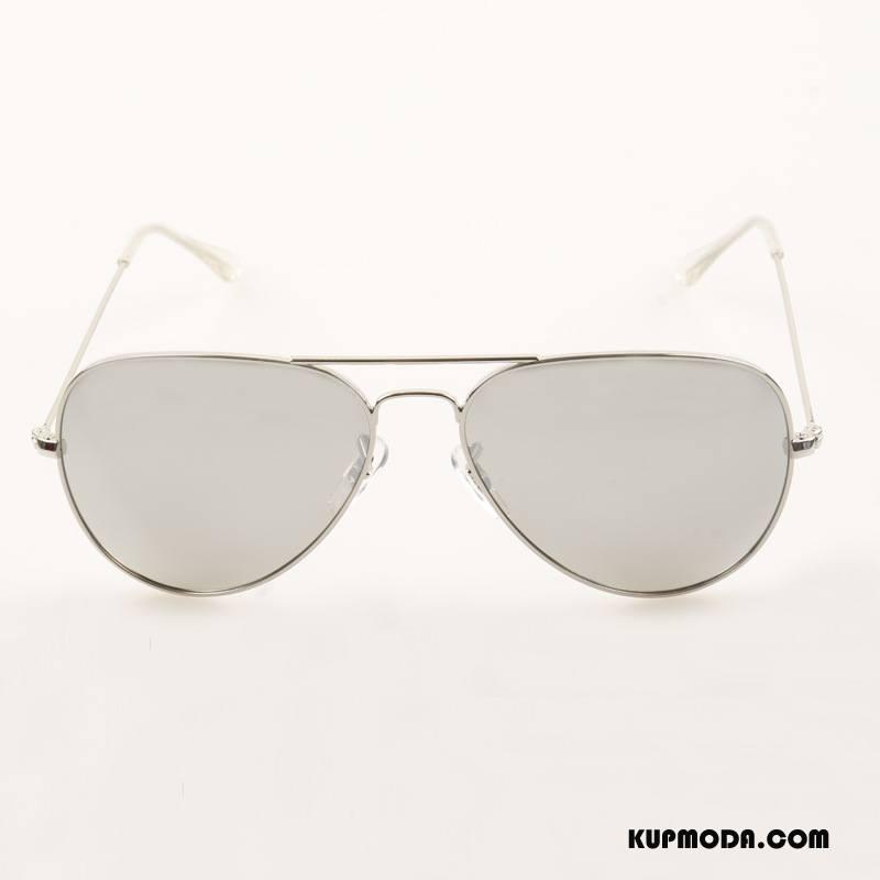 Okulary Przeciwsłoneczne Męskie Dla Kierowców Trendy Klasyczny Damska Męska Ropucha Szary