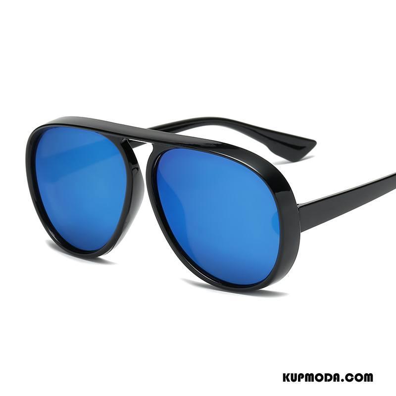 Okulary Przeciwsłoneczne Męskie Moda Trendy Męska Vintage