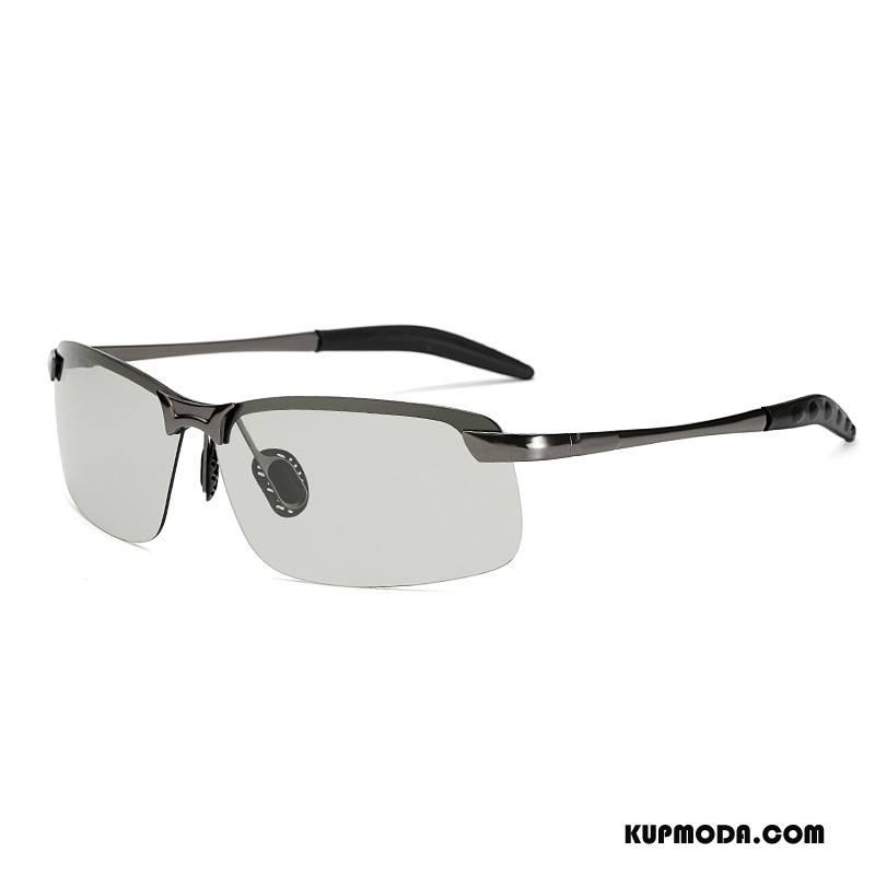 89d097f602f5 Okulary Przeciwsłoneczne Męskie Nowy Wielofunkcyjne Dla Kierowców