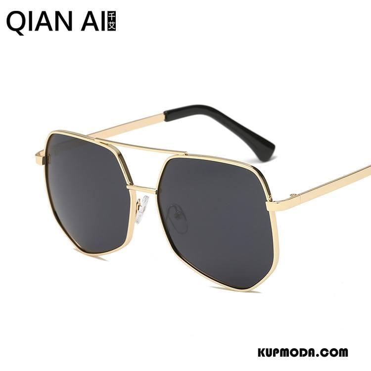 Okulary Przeciwsłoneczne Męskie Wielki Dla Kierowców Moda Polaryzator Damska Męska Czarny