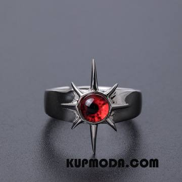Srebrna Biżuteria Męskie Zakochani Pure Męska Klasyczny Nowe Srebrny
